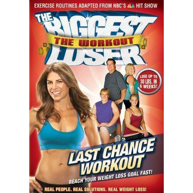 Biggest Loser: Last Chance Workout [DVD] [Region 1] [US Import] [NTSC]